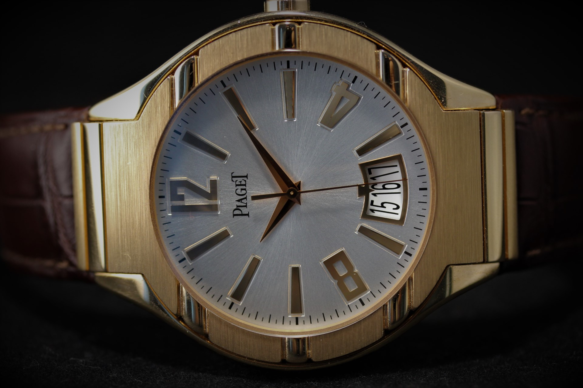 Piaget Polo Automatic 18k 43mm