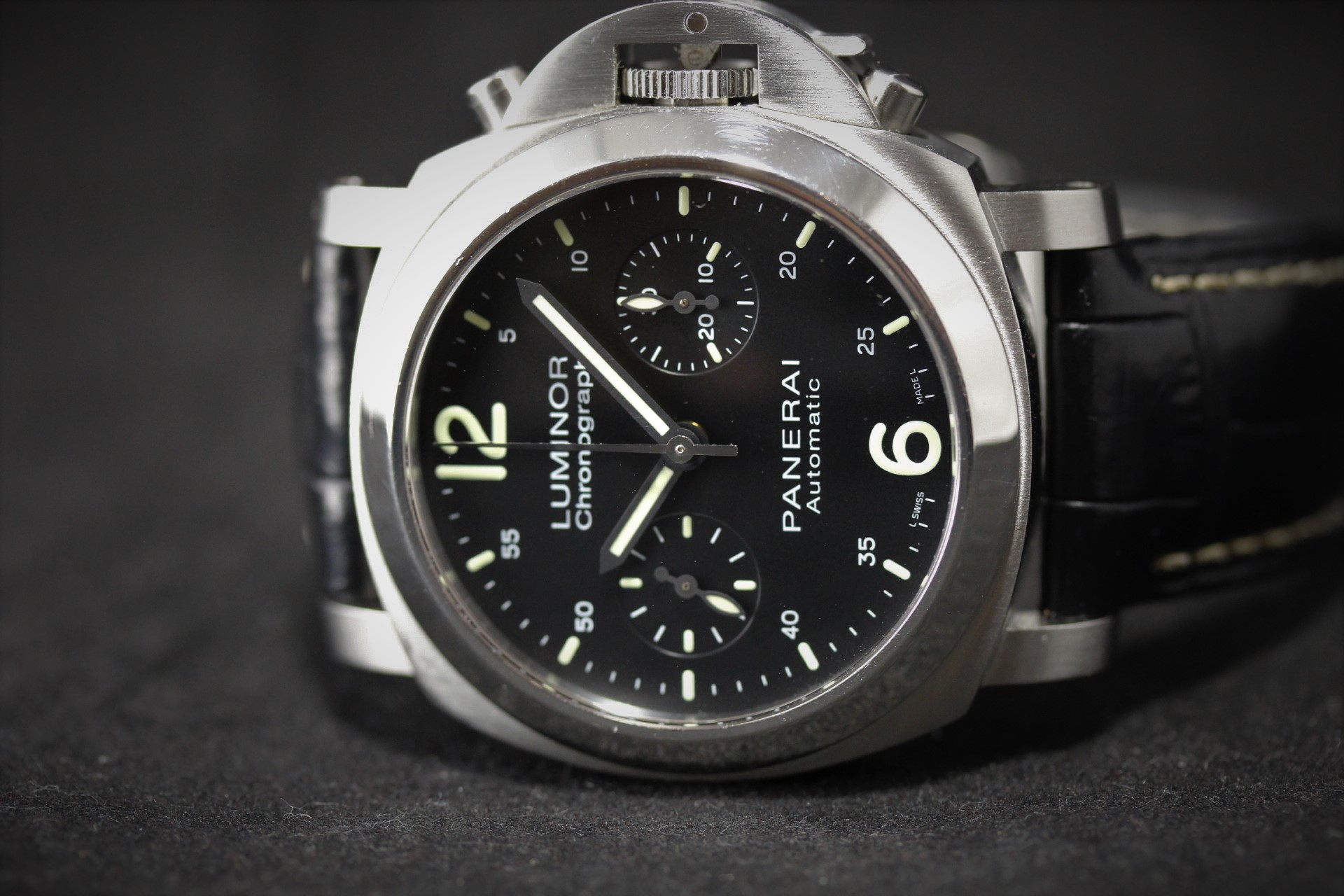 Panerai Luminor Chronograph PAM00310